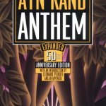 Anthem, Book Cover, Ayn Rand
