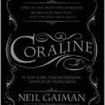 Coraline Neil Gaiman Book Cover