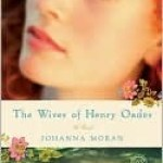 The Wives Of Henry Oades, Johanna Moran, Book Cover