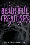 Beautiful Creatures Kami Garcia Margaret Stohl Book Cover