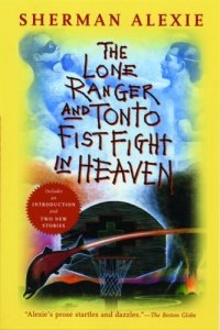 The Lone Ranger And Tonto Fist Fight In Heaven Cover