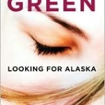 Looking For Alaska John Green Book Cover Razorbill