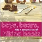 Boys, Bears And A Serious Pair of Hiking Boots, Abby McDonald, Book Review