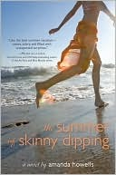 Summer of Skinny Dipping Amanda Howells Book Cover