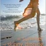Summer of Skinny Dipping Amanda Howells Book Cover