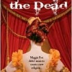 We Hear The Dead, Diane Salerni, Book Cover