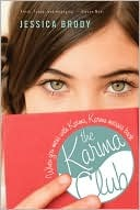 The Karma Club Jessica Brody Book Cover