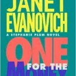 One for The Money, Janet Evanovich, Book Cover