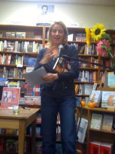Jennifer Donnelly Book Launch Reading
