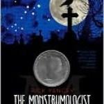 The Monstrumologist Rick Yancey Book Cover