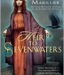 Heir To Sevenwaters Juliette Marillier