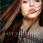 The Last Sacrifice Book Cover Richelle Mead Vampire Academy Series Rose Hathaway Lissa Dragomir