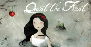 Quest The First