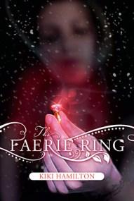 Faerie Ring, Kiki Hamilton, Book Cover