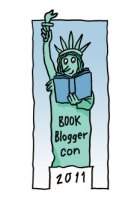 Book Blogger Convention Logo 2011