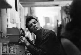 Jack Kerouac looking sexy