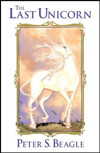 The Last Unicorn by Peter S. Beagle Graphic Novel Review