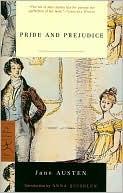 Pride And Prejudice, Book Cover, Jane Austen