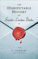 The Disreputable History of Frankie Laundau-Banks, E Lockhart, Book Cover