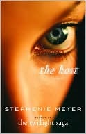 The Host, Stephanie Meyer, Book Cover