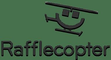 Rafflecoptor, Logo,