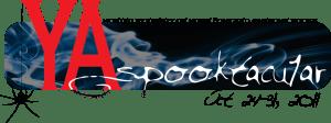 YA Spooktacular Header