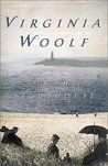 To The Lighthouse, Virginia Woolf, Book Cover
