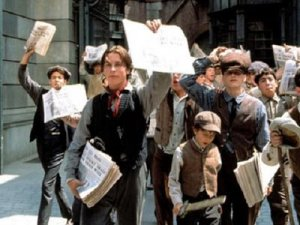 Newsies, Jack Kelly