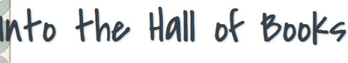 Into The Hall Of Books Logo