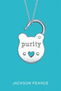 Purity Jackson Pearce Book Cover