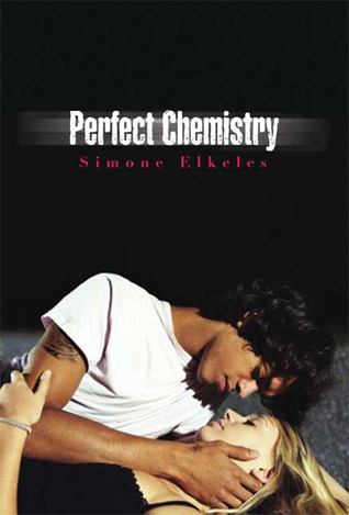 Perfect Chemistry Simone Elkeles Book Cover