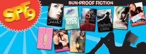 Sun-Proof Fiction Banner