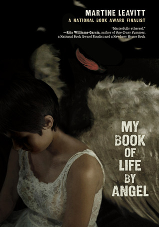 My Book Of Life By Angel Martine Leavitt Book Cover