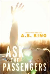 Ask The Passengers AS King Book Cover
