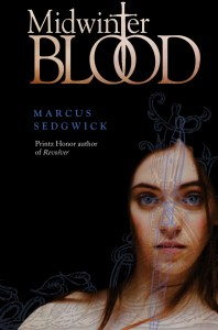 Midwinterblood by Marcus Sedgwick | Good Books And Good Wine