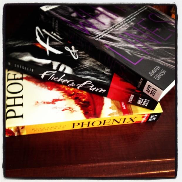 Three Penguin Teen ARCs February 2013 | Good Books And Good Wine