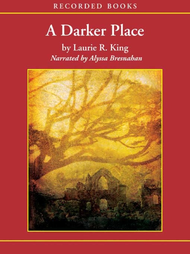 A Darker Place by Laurie R. King | Good Books And Good Wine