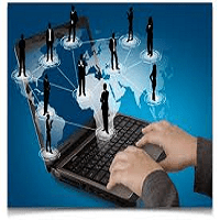 Plugging in a Profitable Internet Network Marketing Business