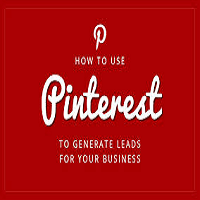 how to generate leads on pinterest