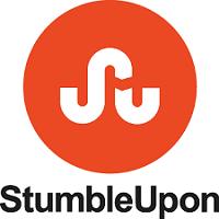 stumbleupon - Blogging with GoodBuddy