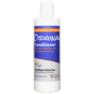 Anti-Chlorine Conditioner Rinse Out