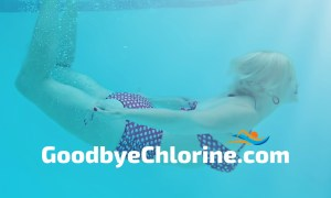 shampoo swimmer