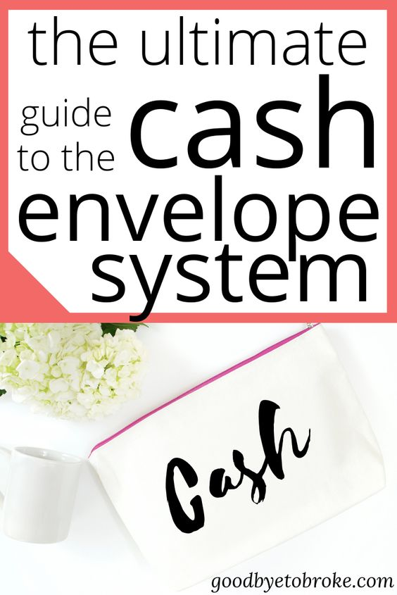 The cash envelope system is a simple and effective way to budget that requires almost zero setup time. Use this simple guide to the cash envelope system and find your financial freedom today!