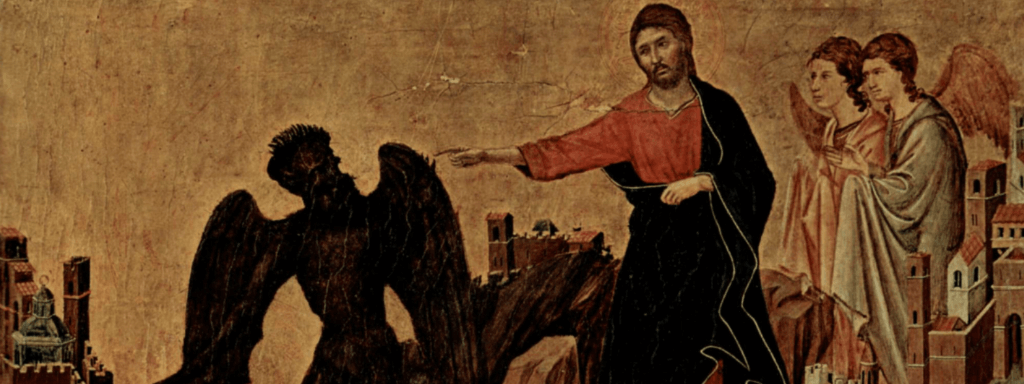 6 Lies the Devil Wants Us To Believe