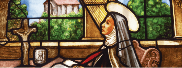 6 Unexpected Ways to Imitate the Virtue of St. Teresa of Avila