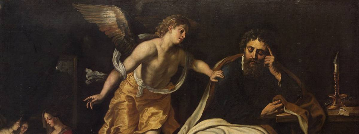 6 Truths About St. Joseph, Our Spiritual Father