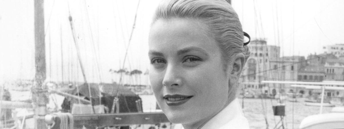 The Catholic Faith of Grace Kelly