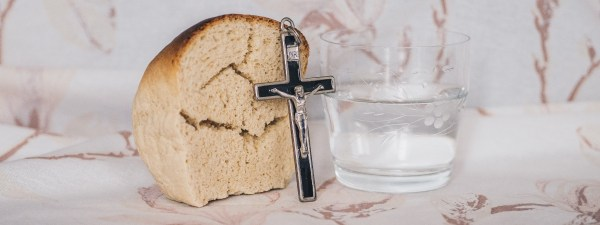 3 Reasons For Fasting From St. Thomas Aquinas
