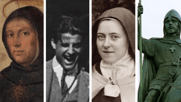 A Catholic Guide To The 4 Temperaments: Which One Are You?
