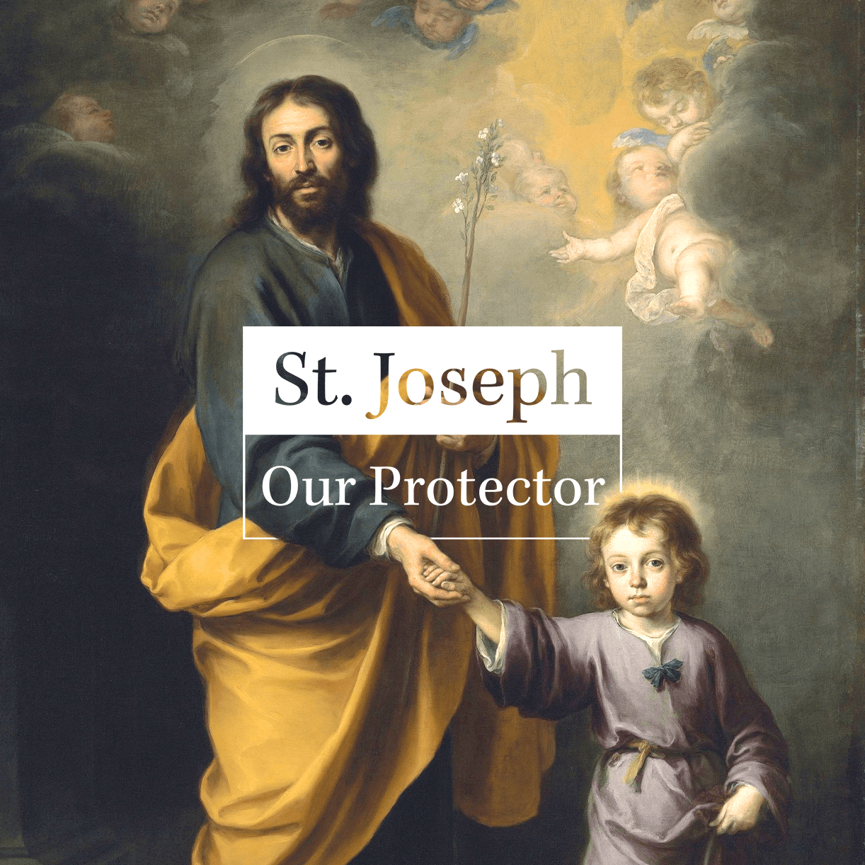 St. Joseph: Our Protector